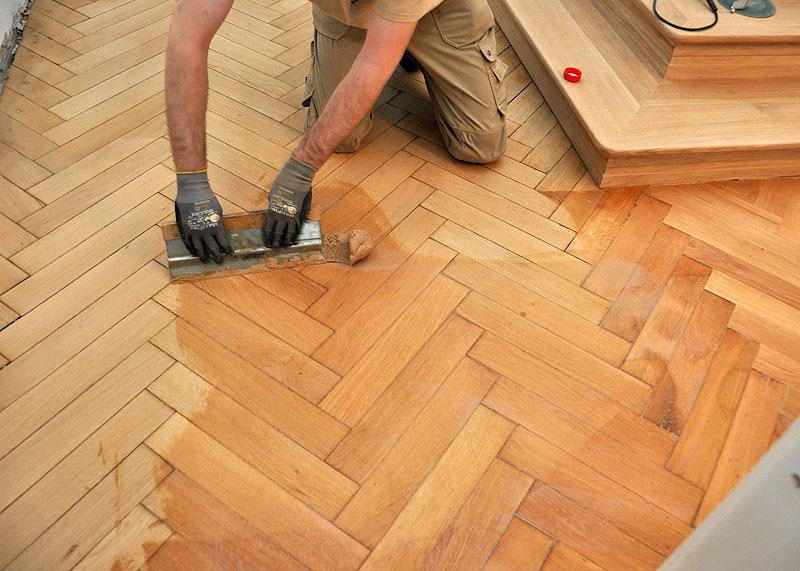 Parkettboden muster  Referenzen: Prima Fußboden Wyrwont, Hamburg – Holzfußboden, Dielen ...